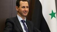 Kahraman Lider Beşşar Esad, Bin Selman'ın teklifini reddetti
