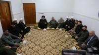 Irak ordusu dışındaki diğer güçlerin Musul'a girmeyecekleri konusunda anlaşıldı