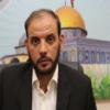 Hamas Sözcüsü Bedran: Filistinli esirlere dokunmak bütün Filistin halkına dokunmaktır