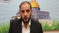 Bedran, İntifadanın Bütün Filistin Topraklarına Yayılmasını İstedi