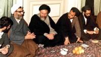 Şehid Muhammed Hüseyin Beheşti ve 72 Şehadet Arkadaşını Rahmetle Anıyoruz