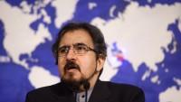 Behram Kasımi: Suriye'deki çatışmalar kimseyi memnun etmeyecek