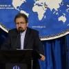 Kasımi : ABD Nükleer Anlaşmaya Uymadı
