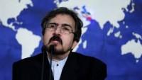 Kasımi, Cenevre'de bazı çevrelerin İran aleyhindeki girişimlerini kınadı