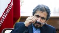 Behram Kasımi: İran nükleer programı açık ve nettir