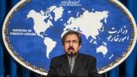 Behram Kasımi: Siyonist rejimin iddiası komiktir