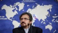 İran Dışişleri Bakanlığı Sözcüsü: Suriye'deki ateşkes sürdürülebilir olmalı
