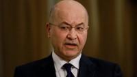 Haşdi Şabi Irak'ı Tehlikeden Kurtardı