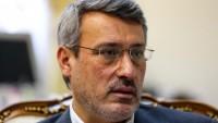 Beidinejad: Batı'nın Suriye saldırısı BM bildirgesinin açıkça ihlalidir