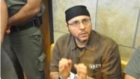 El-Bergusi, Hamas Liderlerine Seslendi: Bizim ahdimiz ve sözümüz üzere sabır ve sebat ettiğimizi bilin. Düşmana acımayın