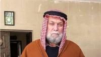 Siyonist Rejim Güçleri Hamas Liderlerinden Şeyh Ömer El-Bergusi'yi Gözaltına Aldı