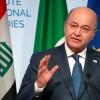 Berham Salih: İran'ın IŞİD ile savaştaki tutumu takdir edilmeli