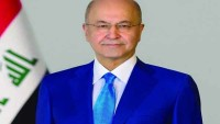 Irak Cumhurbaşkanı ABD Yolcusu