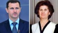 Esad'ın Annesinin Cenaze Konvoyuna Terör Saldırısı İddiası