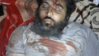 Ceyşul Feth'in Üst Düzey ''2 Komutanı'' Öldürüldü