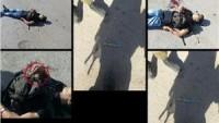 Kudüs'te Bıçaklı Feda Eyleminde Siyonist Asker Ağır Yaralandı