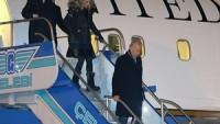 ABD Başkan Yardımcısı Joe Biden, Türkiye'ye geldi