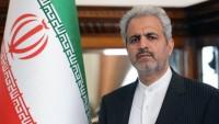 İran'ın Türkiye Büyükelçisi: Türkiye'de görevim Mart'ta sona eriyor