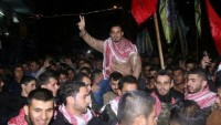 Bilal Kayed 14.5 Yıllık Esaretten Sonra Özgürlüğe Kavuştu