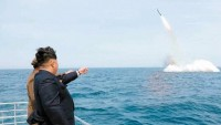 Kuzey Korenin füze denemesine tahammül edemeyen BMGK yarın toplanma kararı aldı