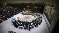 Siyonistler Tutuştu: BM Acil Toplanıyor!