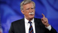 Bolton: Amerikan askerleri Suriye'de kalacak