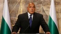 Bulgaristan Başbakanı Borisov istifa edeceğini açıkladı