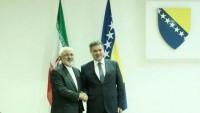 Bosna Hersek Başbakanı: İran ile ticari ilişkileri geliştirmek istiyoruz