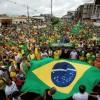 Brezilya da Jair Bolsonaro destekçileri ile karşıtları sokaklara döküldü