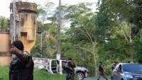 Brezilya'daki isyanda ölü sayısı 60 oldu