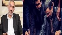 Mahmud Ahmedinejat'ın kardeşi, Felluce'de şehid oldu