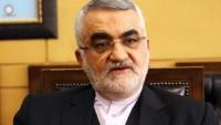 Burucerdi: İran kendi füze programından kesinlikle geri adım atmayacak