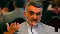 Burucerdi: İran Terörist Gruplar Arasında Fark Gözetmeden Onlarla Mücadeleye Devam Edecektir
