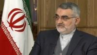 Burucerdi: İran Avrupa ile ilişkileri geliştirmeye hazır