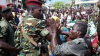 Burundi'de eski Genelkurmay Başkanı öldürüldü