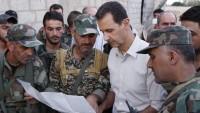 İsrail Bir Kez Daha Suriye Topraklarına Saldırırsa İsrail'i Füzelerle Döveriz
