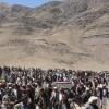 Foto: Yemenli Aşiretler Suudi Rejimine Karşı ''Cihat'' İlan Etti
