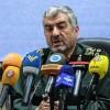 General Muhammed Caferi: Trump'ın anlaşmadan çekilmesi İran'a verilen birer hediyeydi