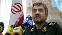 Tümgeneral Caferi: Haşdi Şabi'nin İranlı güçlere ihtiyacı yok