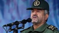 Tümgeneral Caferi: İran'ın Fars Körfezi ülkelerine mesajı barış ve dostluktur