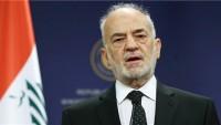Irak Dışişleri Bakanı Caferi: İslam ümmetinin musibeti, Kur'an ve İtreti unutması yüzündendir