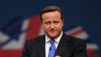 Cameron, Kudüs'teki Yahudi Yerleşim Birimi İnşa Faaliyetlerini Göstermelik Eleştirdi