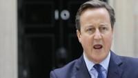 İngiltere Başbakanı David Cameron'un İstifa Edeceği Söyleniyor