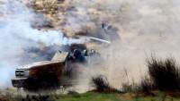 Libya'da ordu ile IŞİD çatıştı: 15 kişi öldü