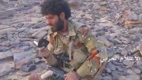 Yemen Ordusu Suudi Arabistan'da