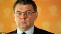 Çek Dışişleri Bakanı'ndan İran'la ilişkilerin geliştirilmesine vurgu