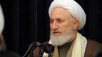 Irak'ta Dini Merci Halisi'den ABD İşgaline Karşı Protesto Çağrısı