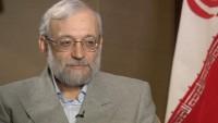 Muhammed Cevad Laricani: Filistinlilerin yeni nesli siyonistlerle mücadeleye kararlıdır