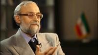 Cevad Laricani: İran halkı nükleer müzakere heyetine tam destek veriyor