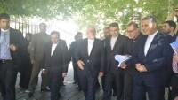 Cevad Zarif: Yurt dışındaki İranlıların oyları çok önemlidir